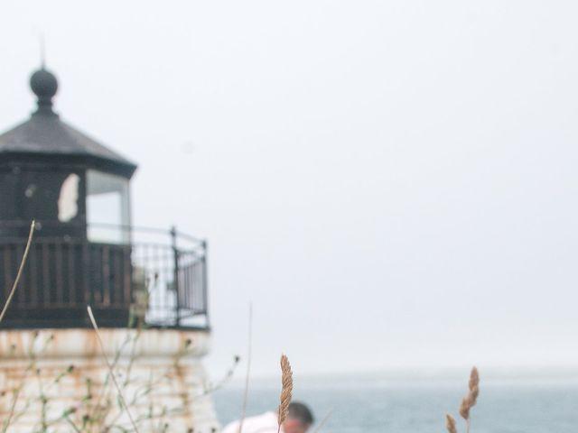 Ricardo and Danielle's Wedding in Newport, Rhode Island 25