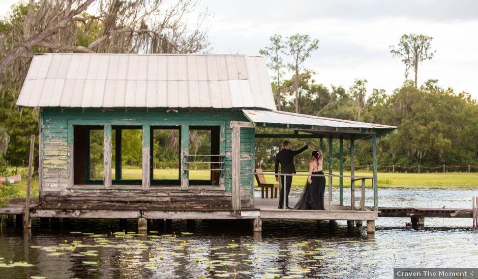 Kiernan and Breyanna's Wedding in Odessa, Florida