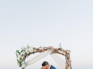 The wedding of Amanda and Jeff 1