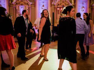 The wedding of Josephine and Matt 3
