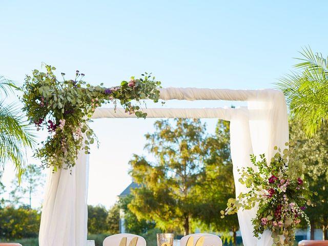 Kyle and Sara's Wedding in Saint Augustine, Florida 2