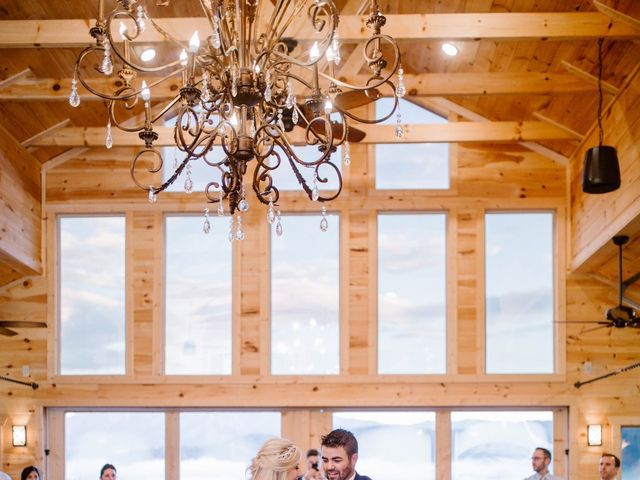 Tyler and Jane's Wedding in Pigeon Forge, Tennessee 10
