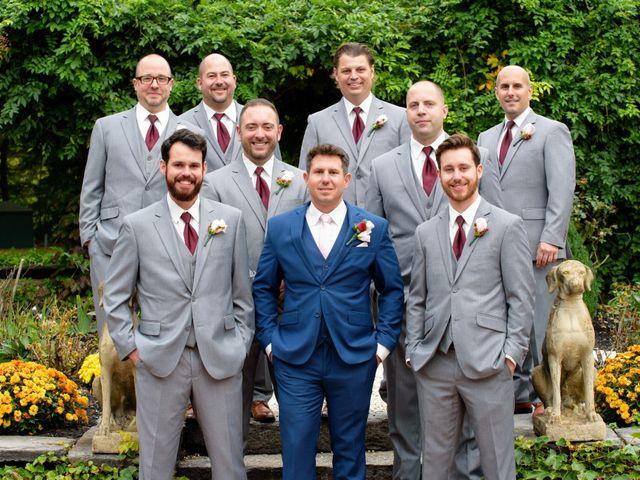 Ryan and Erin's Wedding in Portland, Connecticut 2