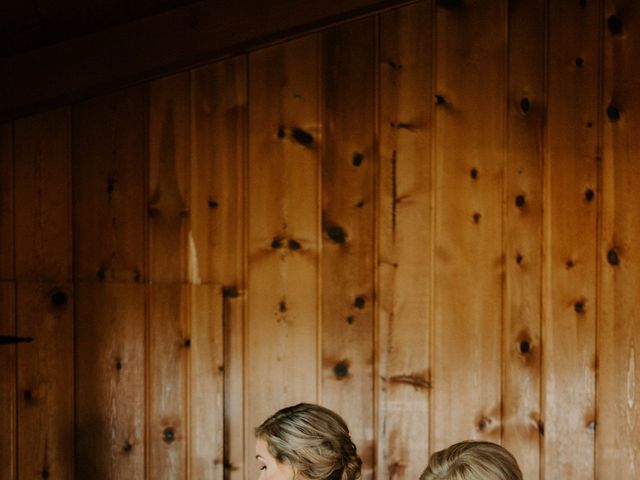 Quinn and Kate's Wedding in Bend, Oregon 6