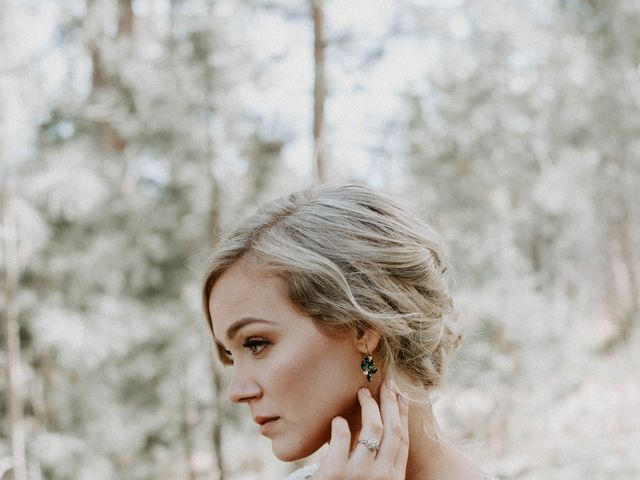 Quinn and Kate's Wedding in Bend, Oregon 7