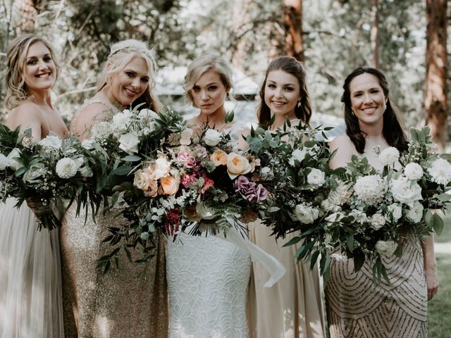Quinn and Kate's Wedding in Bend, Oregon 3