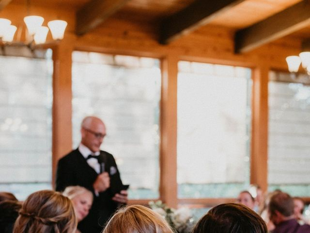 Quinn and Kate's Wedding in Bend, Oregon 16