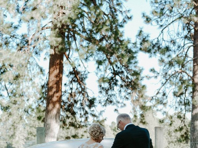 Quinn and Kate's Wedding in Bend, Oregon 23