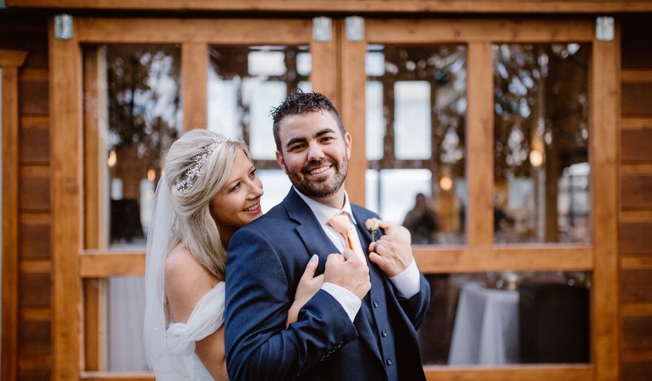 Tyler and Jane's Wedding in Pigeon Forge, Tennessee
