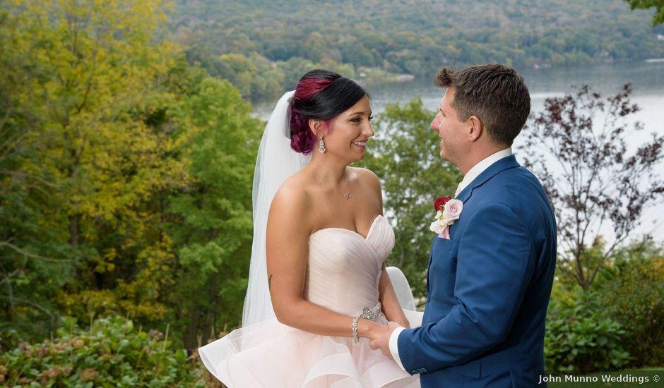 Ryan and Erin's Wedding in Portland, Connecticut