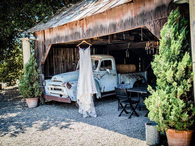 Emily and Gabriel's Wedding in Nipomo, California 1