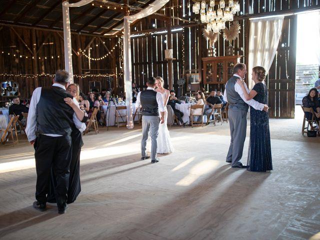 Emily and Gabriel's Wedding in Nipomo, California 6