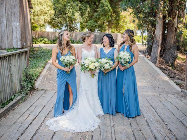Emily and Gabriel's Wedding in Nipomo, California 15