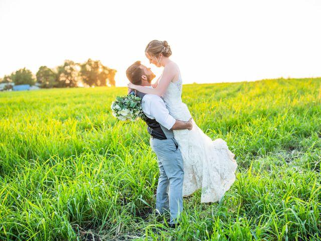 Emily and Gabriel's Wedding in Nipomo, California 18