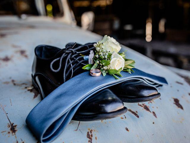 Emily and Gabriel's Wedding in Nipomo, California 19