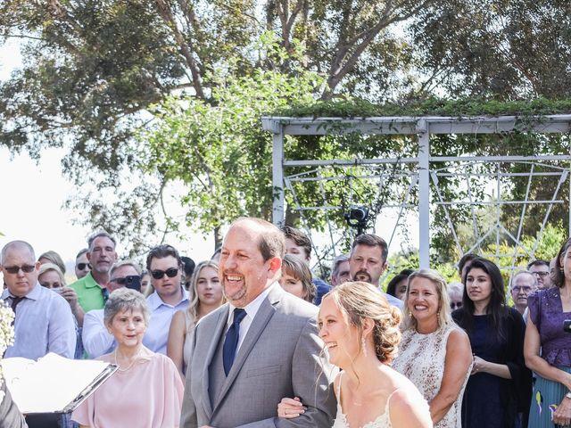 Emily and Gabriel's Wedding in Nipomo, California 23