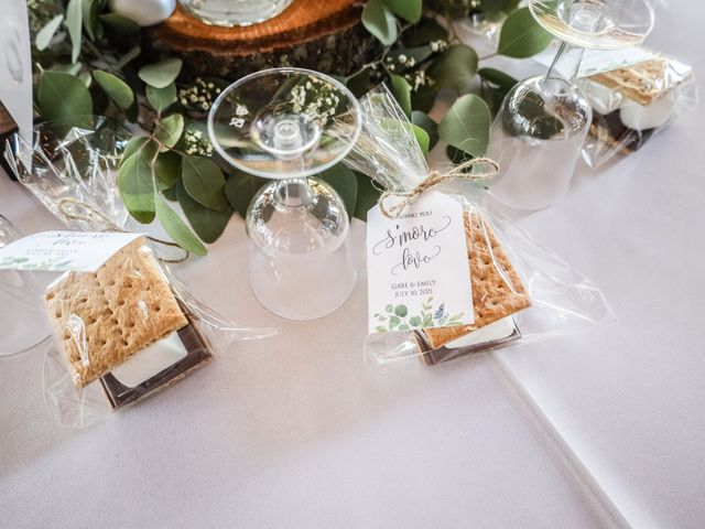 Emily and Gabriel's Wedding in Nipomo, California 24