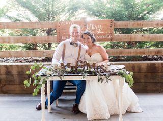 Taylor and Sara's Wedding in Richmond, Virginia 3
