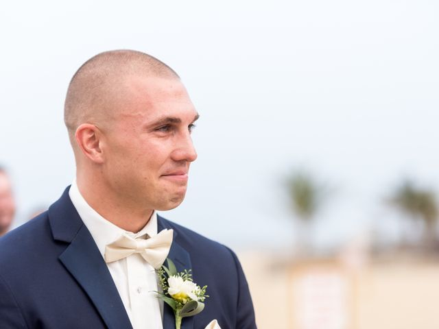 Jake and Tori's Wedding in Long Branch, New Jersey 14
