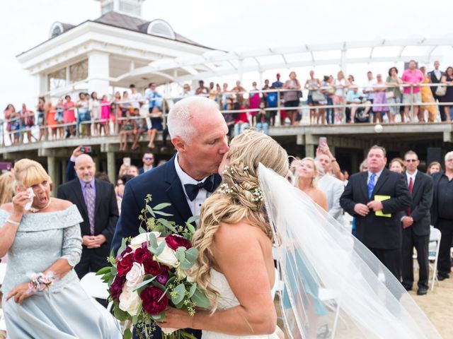 Jake and Tori's Wedding in Long Branch, New Jersey 15