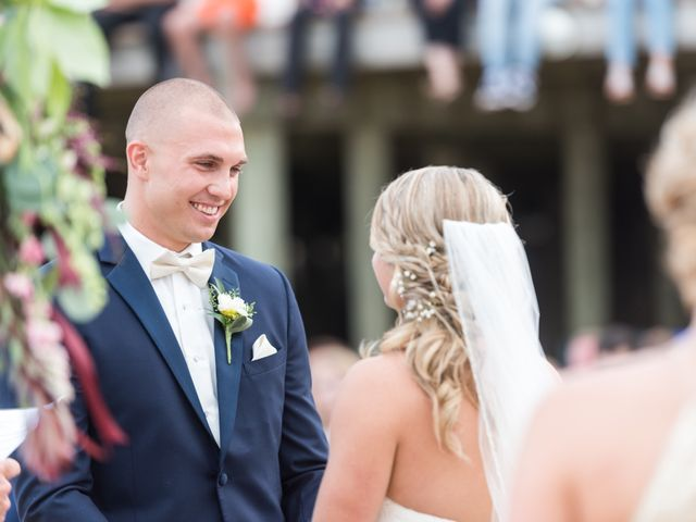 Jake and Tori's Wedding in Long Branch, New Jersey 17