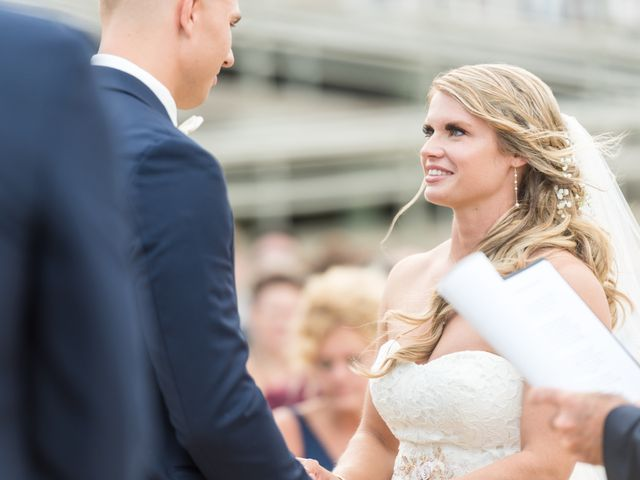 Jake and Tori's Wedding in Long Branch, New Jersey 18