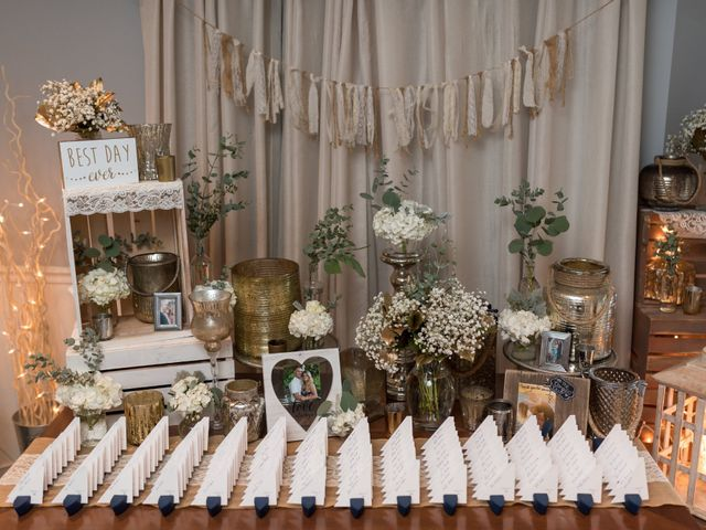 Jake and Tori's Wedding in Long Branch, New Jersey 22