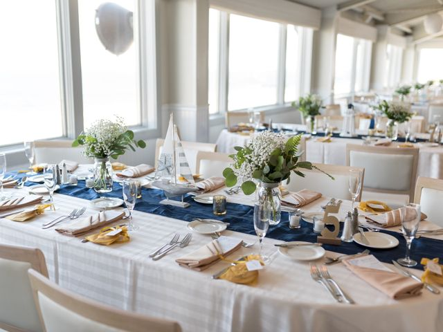 Jake and Tori's Wedding in Long Branch, New Jersey 25