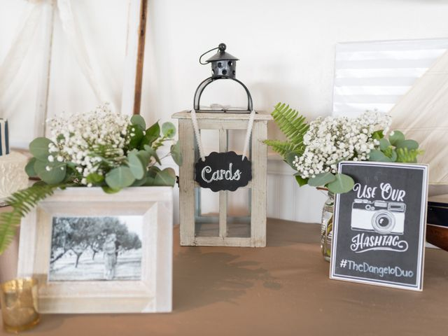 Jake and Tori's Wedding in Long Branch, New Jersey 27
