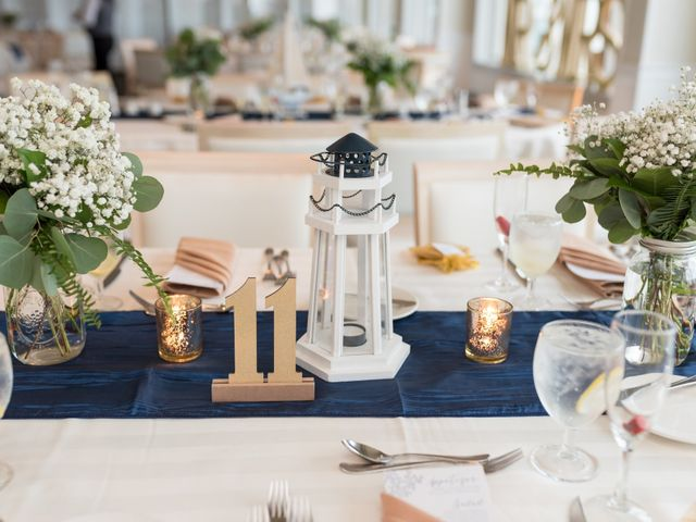 Jake and Tori's Wedding in Long Branch, New Jersey 28