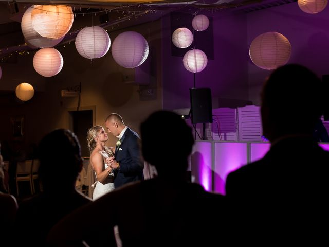 Jake and Tori's Wedding in Long Branch, New Jersey 29