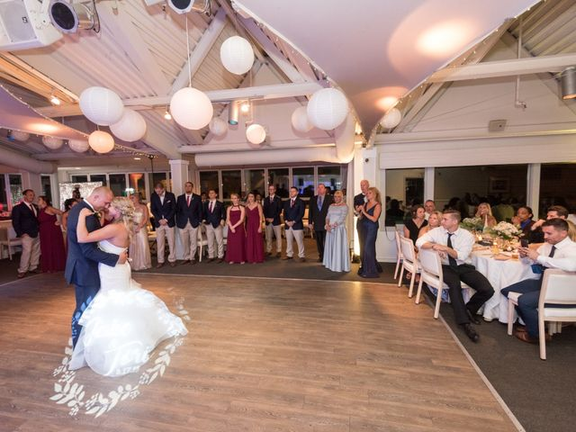 Jake and Tori's Wedding in Long Branch, New Jersey 30