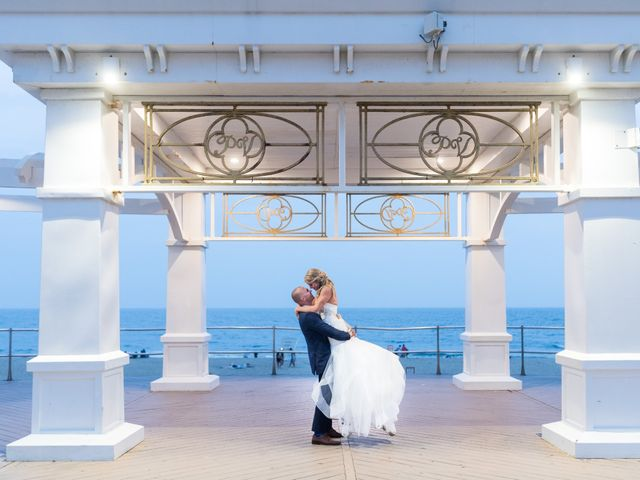 Jake and Tori's Wedding in Long Branch, New Jersey 37