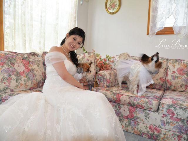 Joe and Loren's Wedding in Yakima, Washington 2