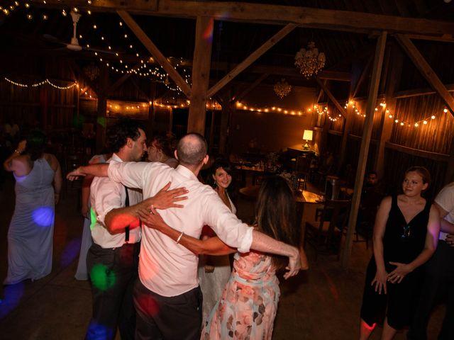Devin and Michaela's Wedding in Beldenville, Wisconsin 5