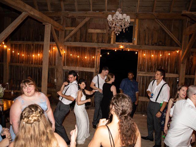 Devin and Michaela's Wedding in Beldenville, Wisconsin 8