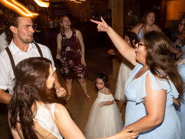 Devin and Michaela's Wedding in Beldenville, Wisconsin 13