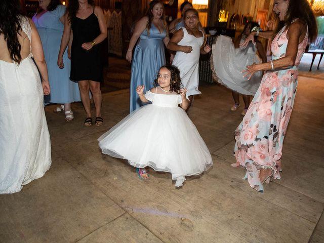Devin and Michaela's Wedding in Beldenville, Wisconsin 14