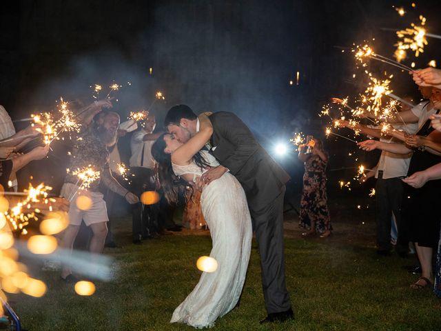 Devin and Michaela's Wedding in Beldenville, Wisconsin 1