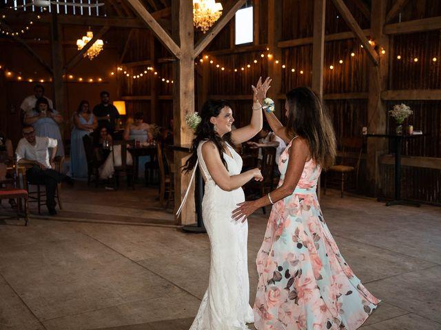 Devin and Michaela's Wedding in Beldenville, Wisconsin 18