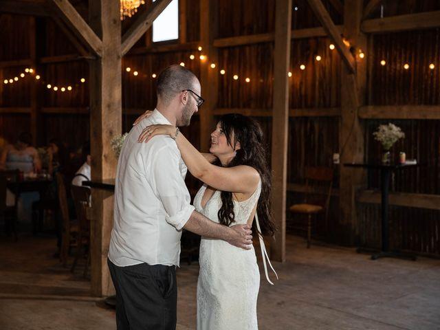 Devin and Michaela's Wedding in Beldenville, Wisconsin 21