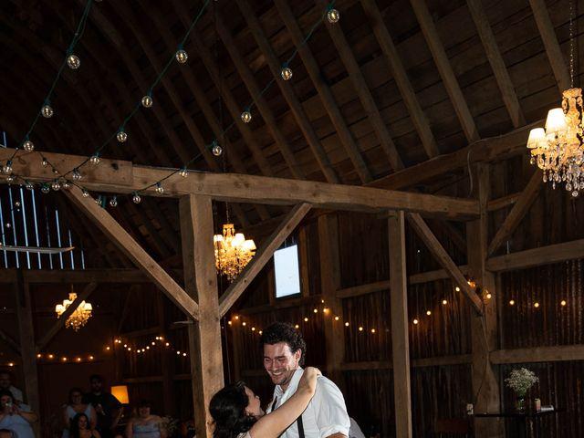 Devin and Michaela's Wedding in Beldenville, Wisconsin 23