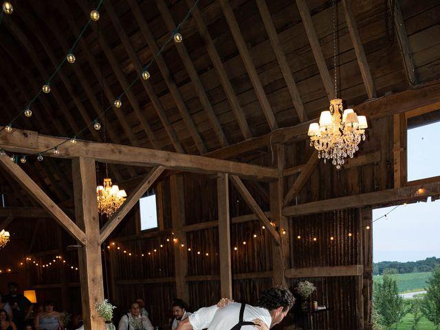 Devin and Michaela's Wedding in Beldenville, Wisconsin 24