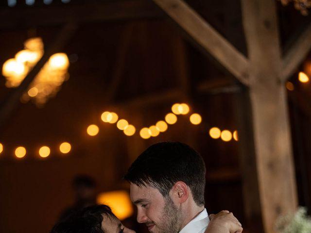 Devin and Michaela's Wedding in Beldenville, Wisconsin 25