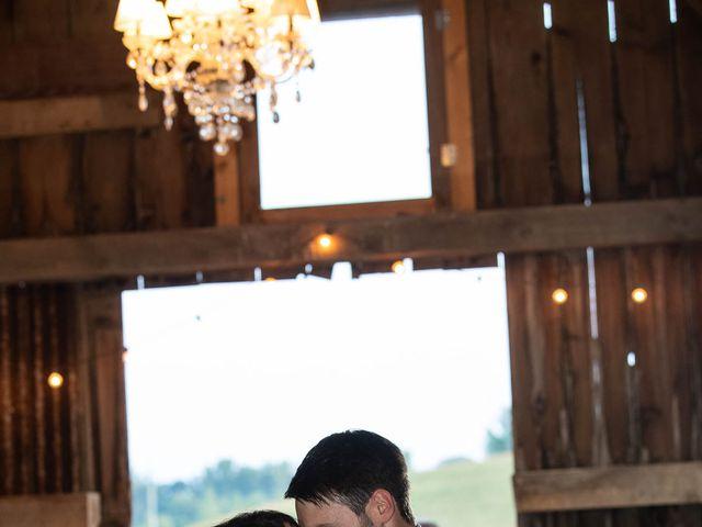 Devin and Michaela's Wedding in Beldenville, Wisconsin 26