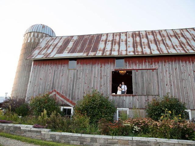 Devin and Michaela's Wedding in Beldenville, Wisconsin 29