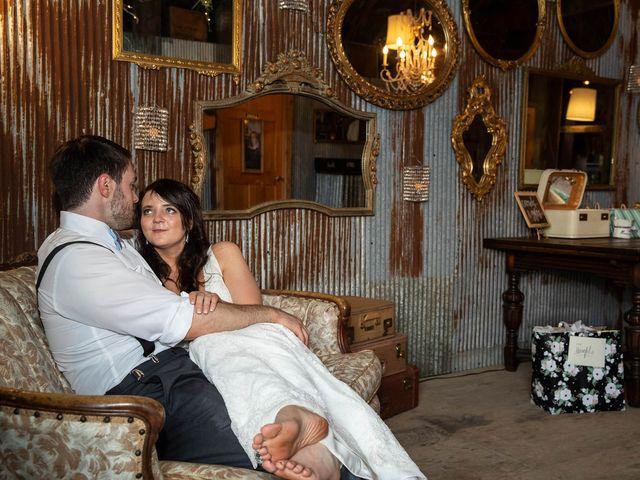 Devin and Michaela's Wedding in Beldenville, Wisconsin 32