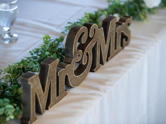 Devin and Michaela's Wedding in Beldenville, Wisconsin 38