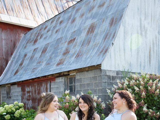 Devin and Michaela's Wedding in Beldenville, Wisconsin 42