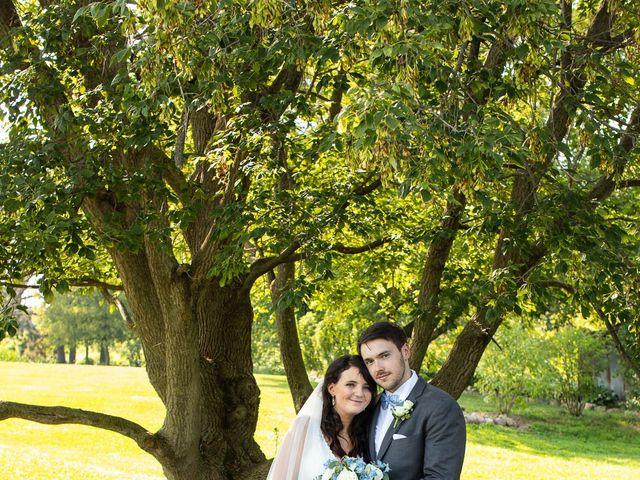 Devin and Michaela's Wedding in Beldenville, Wisconsin 52